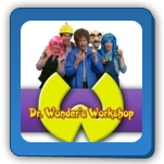 Dr. Wonder's Workshop on SmileOfAChildTV.org