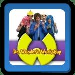 Dr. Wonder's Workshop on SmileOfAChildTV.org