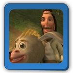 The Adventures of Donkey Ollie on SMILE