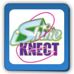 iShine KNECT on SMILE
