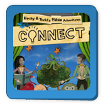 Connect: Becky and Todd's Bible Adventures thumbnail on SMILE