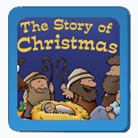 Spark Story Bible Adventures: The Story of Christmas thumbnail on SMILE